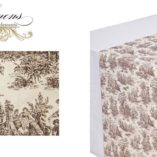 01 Brown Toile