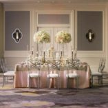 Atlanta Weddings Magazine Shoot at the Ritz Carlton of Buckhead