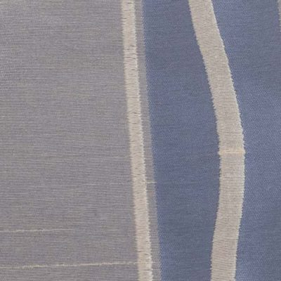 04 French Blue Rockefeller Stripe