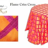 08 Criss Cross Flame