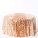 21 Gold Ombre Sequin