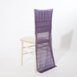 purple glitz chair backs (1)