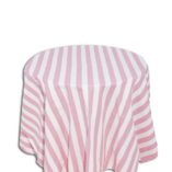 Pink and White Stripe (2)