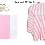 Pink and White Stripe (3)