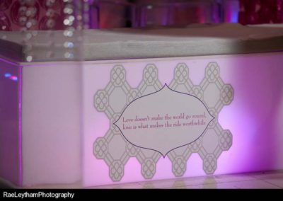 I Do Linens Decals 13