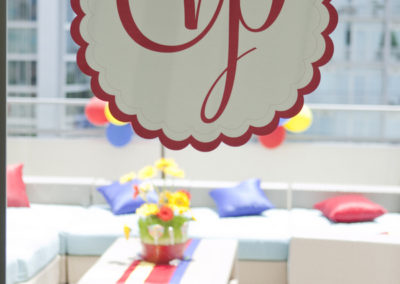 I Do Linens Decals 8
