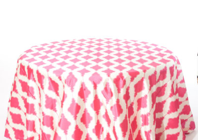 Raspberry Pompeii_I Do Linens
