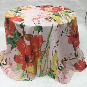 CUSTOM PRINTED FABRIC