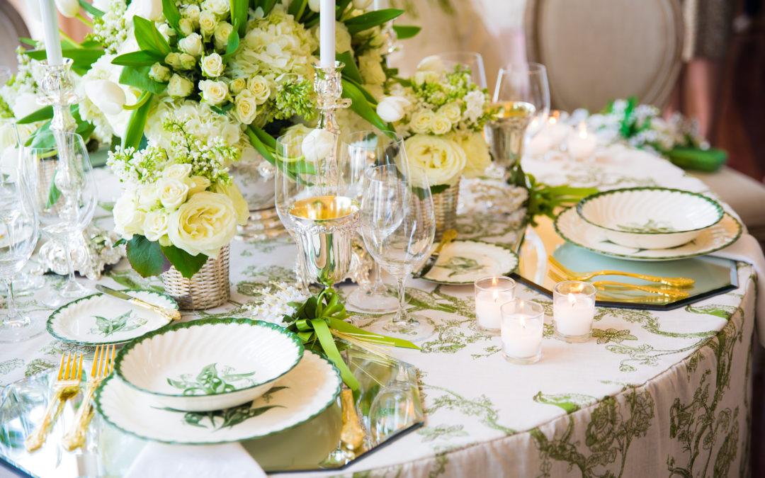 Modern Luxury's Afternoon of Bridal Luxury